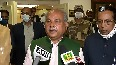 Govt has no ego, discussing everything with open mind Tomar after meeting with farmers leaders.mp4
