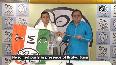 BJP MLA Tanmoy Ghosh joins TMC
