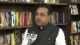 Congress is barbaric to farmers in its own ruling state Rajasthan Sambit Patra
