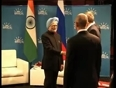Brics summit pm engages in diplomatic talks with brazil  russia