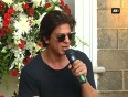 shah rukh khan video