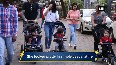 SEE: Sunny Leone enjoys kids' day out in Mumbai