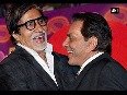 Nostalgic Amitabh Bachchan remembers old Sholay days with Dharmendra