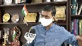 Sushant death case Mumbai Police questioning people for publicity, says RK Singh.mp4