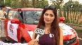 International Women s Day Car rally organised in Bhubaneswar