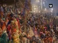 Watch: 'Chhath Puja' celebrated with zeal, religious fervor