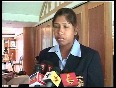jhulan goswami video