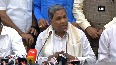 Ktaka Political Crisis Siddaramaiah requests MLAs to withdraw their resignations