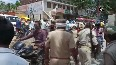 Ballia SDM beat up people for flouting COVID rules in UP, suspended.mp4