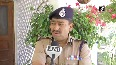 Locals allowed to take bath on days reserved for akharas till 7 am Uttarakhand DGP