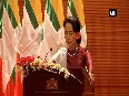 suu kyi video