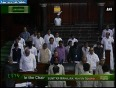Bugging row stalls parliament