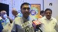 Since 2017, almost 13-14 people have left Congress Pramod Sawant