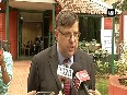 british deputy high commissioner video