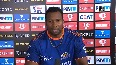 IPL 2020 Bowlers went out and executed well, says Pollard after easy victory over CSK.mp4