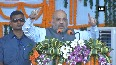 Victory in Chhattisgarh should be for sacrifices of BJP workers in West Bengal Amit Shah