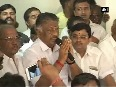 Sasikala is playing dirty politics to acquire CM s post O. Panneerselvam