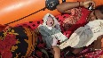 Woman delivers baby on rescue boat in flood-hit Bihar