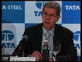 tata steel video