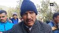 5 dead, several injured after van falls into gorge in Uttarakhand s Champawat