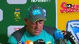 Ball tampering row Darren Lehmann quits as Australian cricket coach