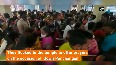 With no COVID fear, devotees visit Tamil Nadu temple on occasion of Gowri Panchangam