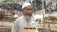 Goat sellers suffer losses in Lucknow ahead of Bakra-eid due to COVID-19 fear.mp4