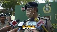 ITBP DG flags off cycle rally from Delhi