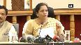 Nirmala Sitharaman offers Rs 1 crore for Karnatakas flood hit Kodagu