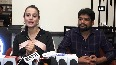 Ameesha Patel excited about her upcoming film 'Desi Magic'