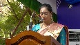 Puducherry Cabinet expansion New ministers take oath