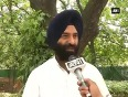 I challenge aap to give proof that i tried to poach their mlas manjinder sirsa