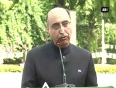Pakistan independence day celebrations at pakistan high commission