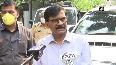 Bihar polls Will go to Patna next week, local parties want to talk to us, says Sanjay Raut.mp4