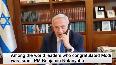 'You don't need coalition, I do': Netanyahu jokes with friend Modi