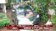 Rhea arrives at DRDO guest house for CBI probe