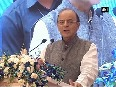 India is geographically located in troubled region Arun Jaitley