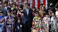 Japanese PM Shinzo Abe resigns over health issues