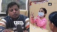 Man alleges his daughter passed away at BLK Super Speciality Hospital due to medical negligence