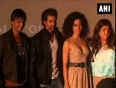 Hrithik roshan unveils the first look of krrish 3