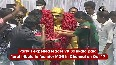 VK Sasikala pays floral tribute to MGR on AIADMK s 50th anniversary