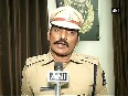 Head constable held for allegedly kidnapping, raping minor girl