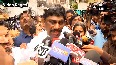 All Congress ministers are going to resign, says DK Suresh on Karnataka crisis