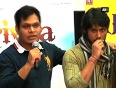 Rohit shetty attends the first look launch of jigariyaa