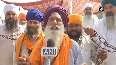 Farm laws Rail Roko protest continues in Amritsar.mp4