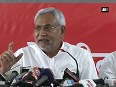 Nitish Kumar attacks RSS over quota issue, calls it BJP s Supreme Court (Part - 1)