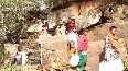 SEE: Villagers in MP's Chhatarpur walk miles for water
