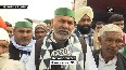 Farmers protest enters 45th Day.mp4