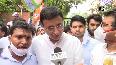 Keep us in jail but repeal black farm laws Randeep Surjewala