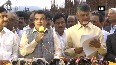 Nitin Gadkari reviews Polavaram project, promises Centers commitment towards its completion